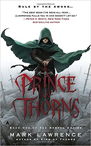 Prince of Thorns Review