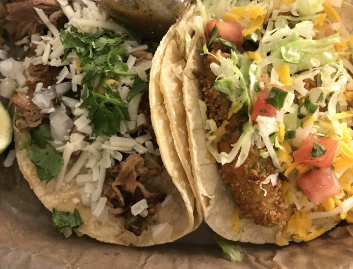 Torchy's Tacos Review