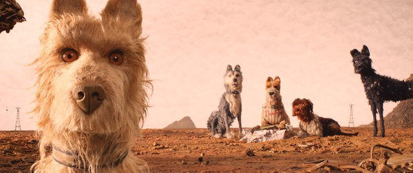 Isle of Dogs: Worth Barking Over