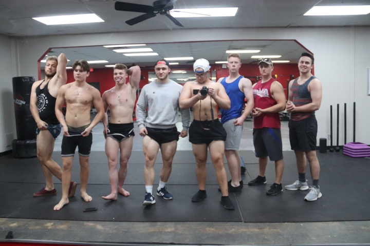 Tulsa Juice Boys: Fitness Addicts