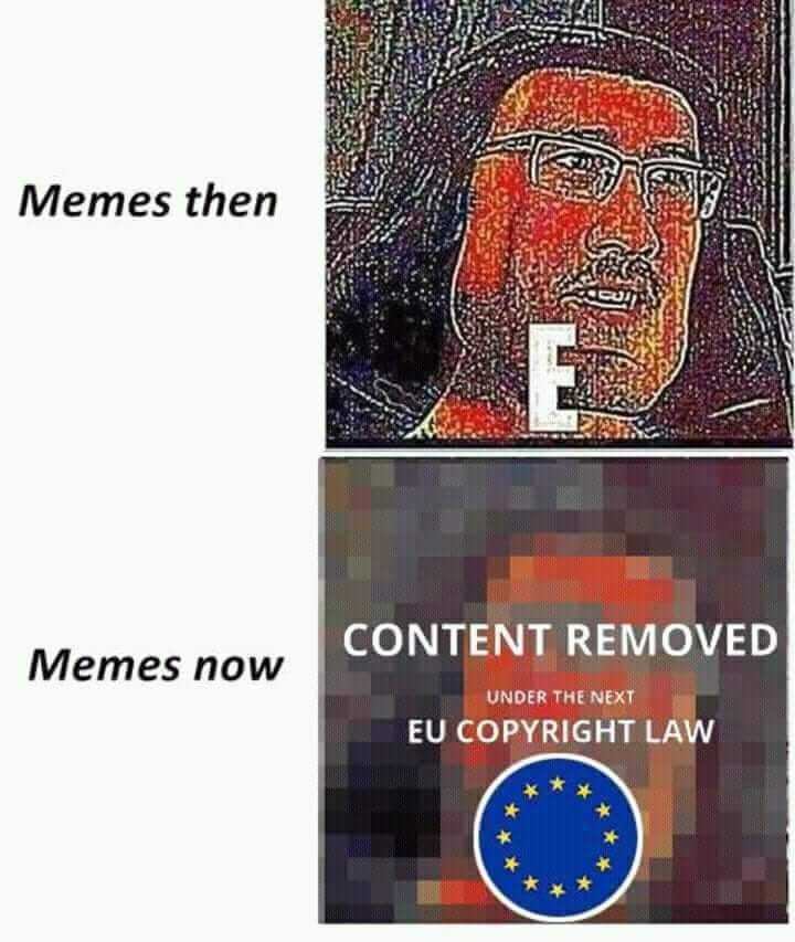 Are Our Memes atRisk?