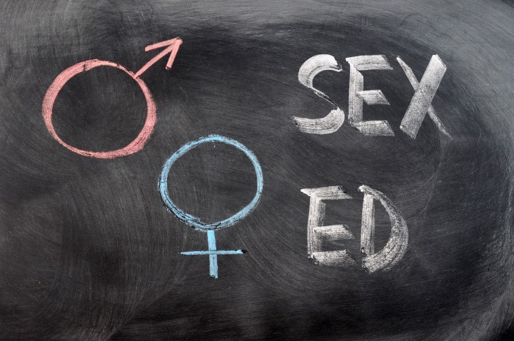 Let's Talk About Sex (Education in Oklahoma)
