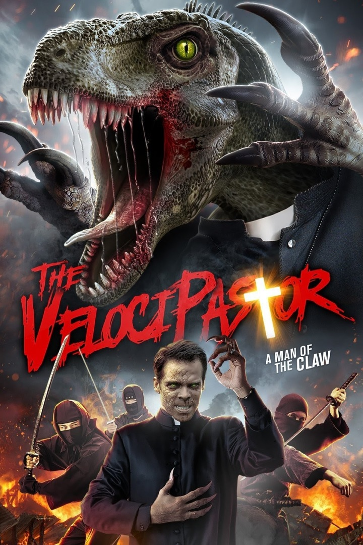 """Veloci-Past Time For You To Watch These Movies: Good """"Bad"""" Films toWatch"""