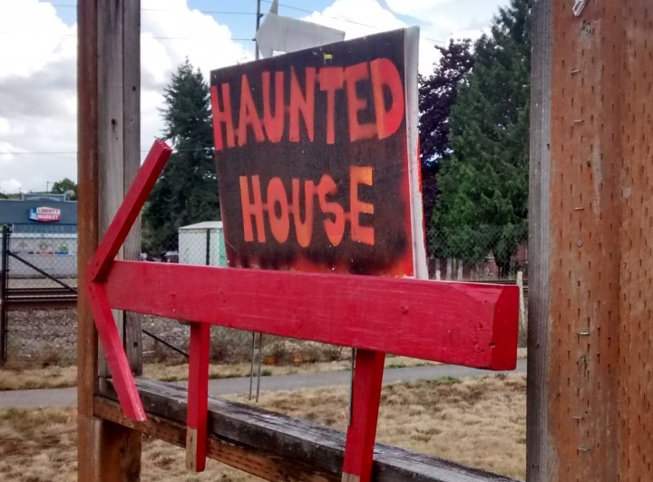 Scarier Than a Pandemic: Haunted Attractions During COVID-19