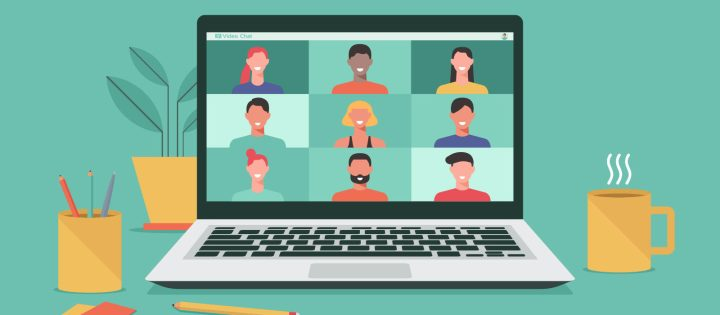 The Return of DistanceLearning