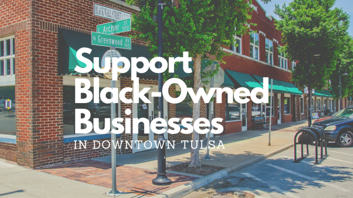 Shop Small: Black Owned Businesses in Tulsa