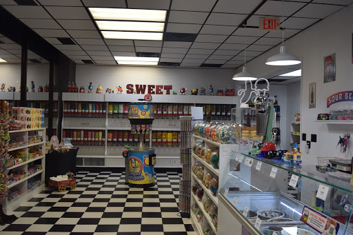 Take a Sugar Blast to the Past: Downtown Tulsa's Candy Castle