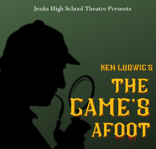 Theatre Returns to Jenks High School